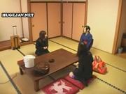 lady japan
